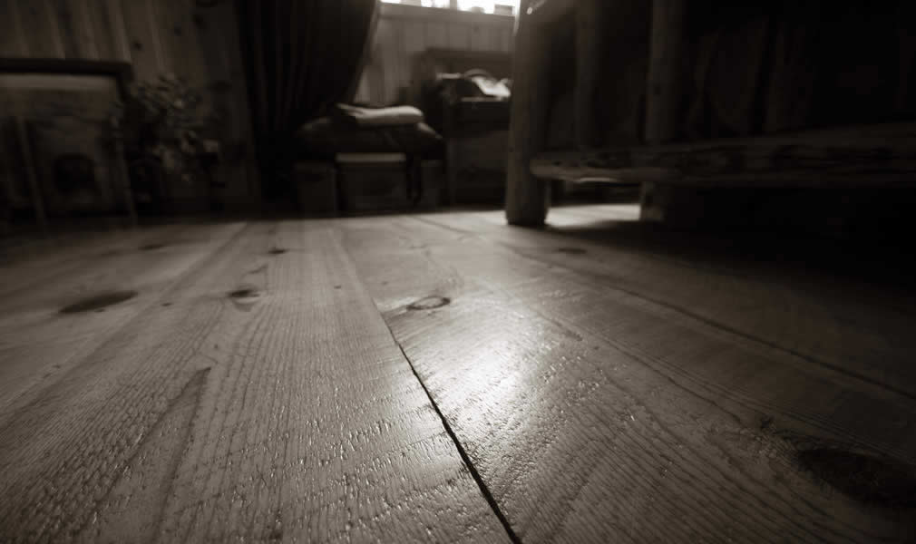 Tongue And Groove Cedar Flooring